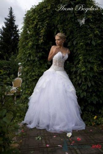 Фото 14237 в коллекции платье - Теша