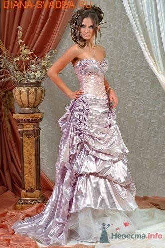 Фото 17380 в коллекции платье - Теша