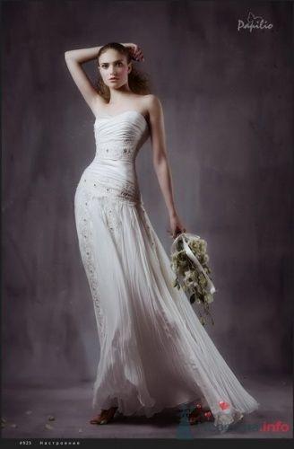 Фото 17384 в коллекции платье - Теша