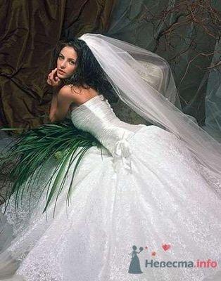 Фото 17385 в коллекции платье - Теша