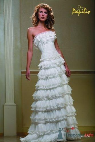Фото 17390 в коллекции платье - Теша