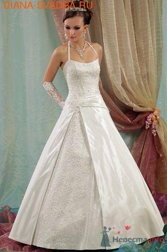 Фото 17391 в коллекции платье - Теша