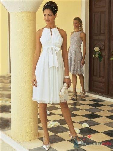 Фото 21751 в коллекции платье - Теша