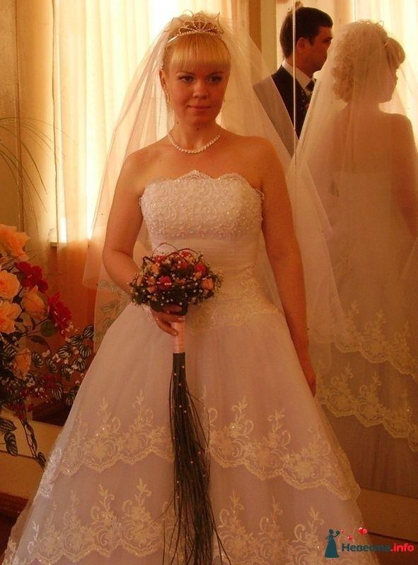 Фото 111393 в коллекции Свадьба - Маруська84