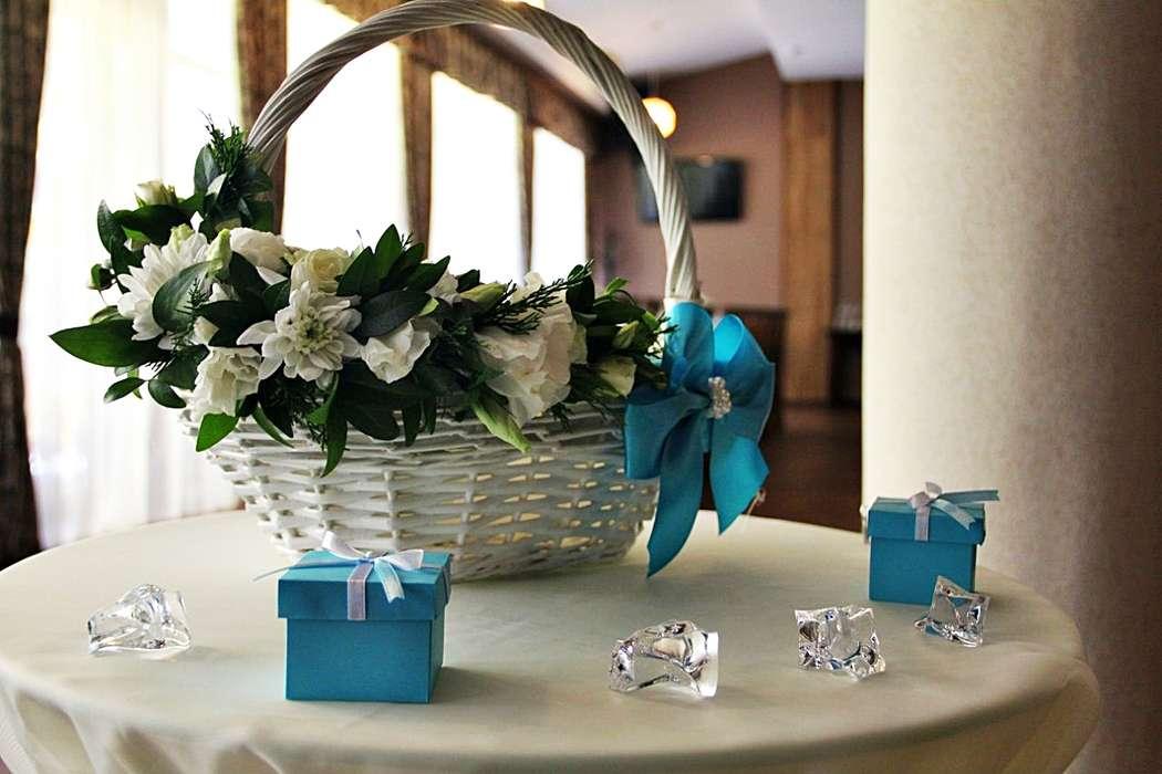 Фото 2281988 в коллекции Мои фотографии - MarryBelle - студия свадебного дизайна
