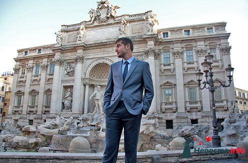 Фото 108422 в коллекции Мои фотографии - Интернет-магазин мужской одежды Roberto Bruno