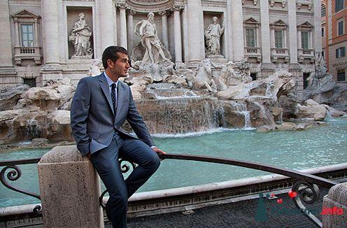 Фото 108423 в коллекции Мои фотографии - Интернет-магазин мужской одежды Roberto Bruno