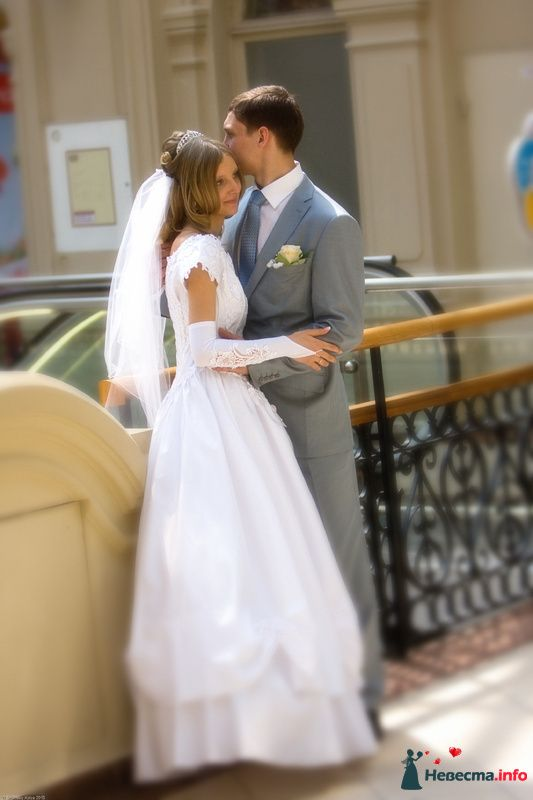 Фото 115602 в коллекции Свадебные фото