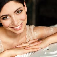 невеста - Александра Фотограф: