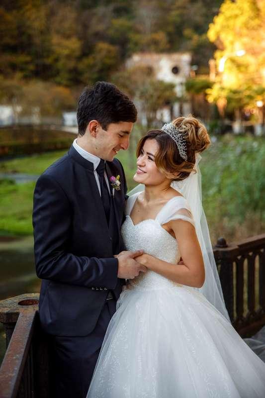 невеста - Алина Фотограф:  - фото 17069886 Визажист-стилист Маханькова Анастасия