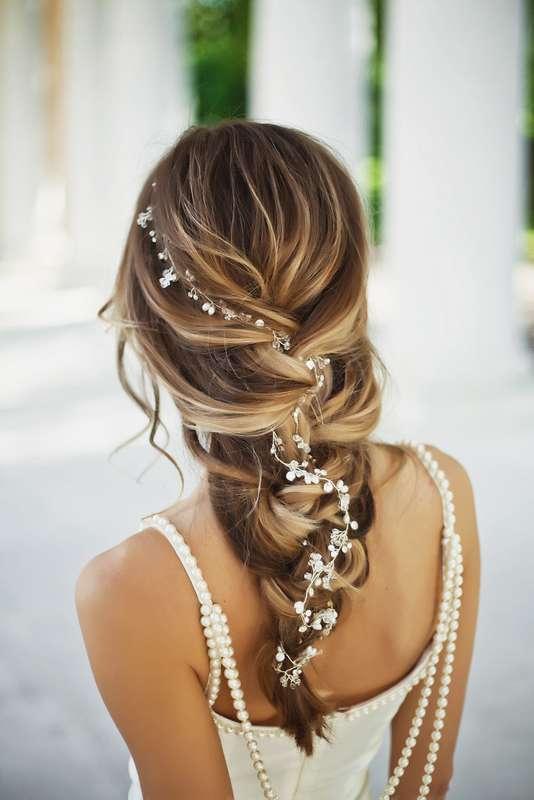 Фото 17069932 в коллекции невесты - Визажист-стилист Маханькова Анастасия