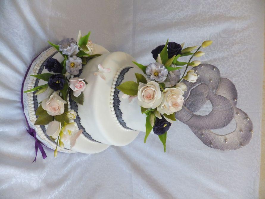 Фото 2185680 в коллекции Мои фотографии - Victoria's cakes