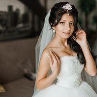 невеста Оленька