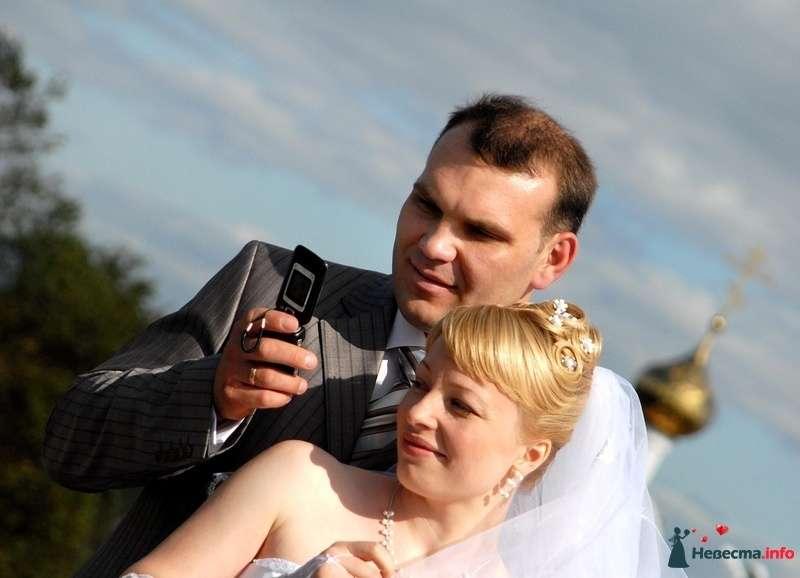 Елена и Сергей - фото 110234 голливуд