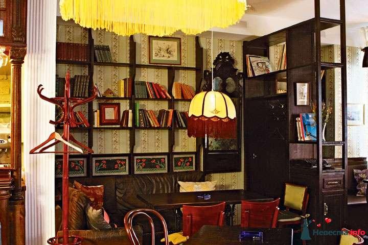Оформление комнаты в ретро-стиле для свадебной  фотосессии молодоженов - фото 110156 Медведёлог