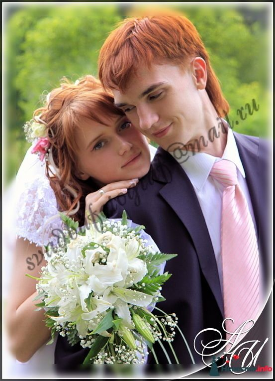 Фото 111025 в коллекции Свадебный Альбом