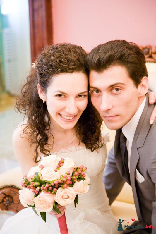 Фото 131533 в коллекции Софико и Михаил - Невеста01