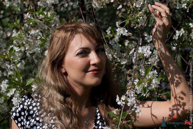Фото 111836 в коллекции Оля и Алексей - Нина Лаврухина - фотограф