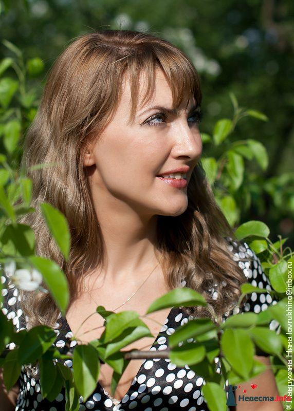 Фото 111841 в коллекции Оля и Алексей - Нина Лаврухина - фотограф