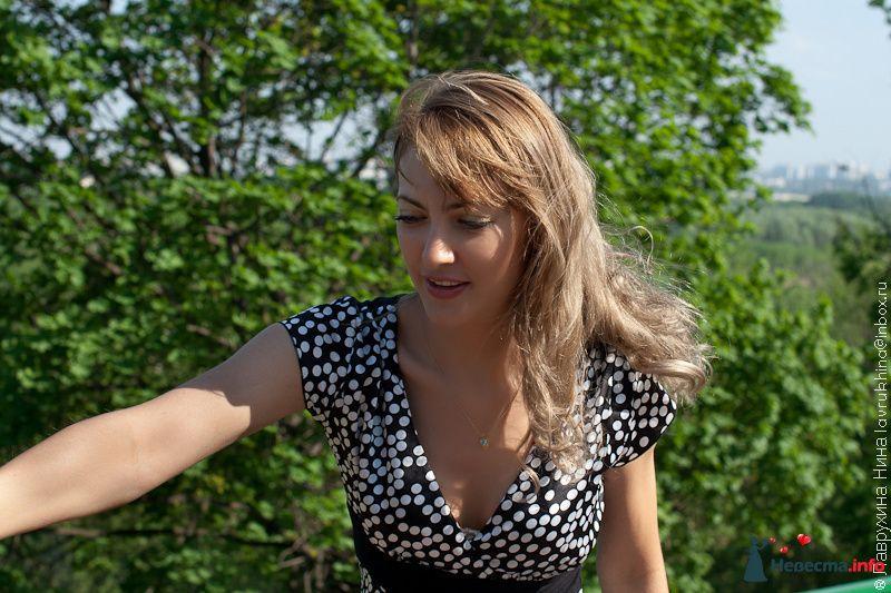 Фото 111842 в коллекции Оля и Алексей - Нина Лаврухина - фотограф