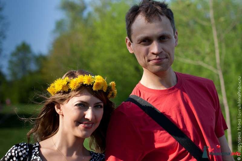 Фото 111854 в коллекции Оля и Алексей - Нина Лаврухина - фотограф