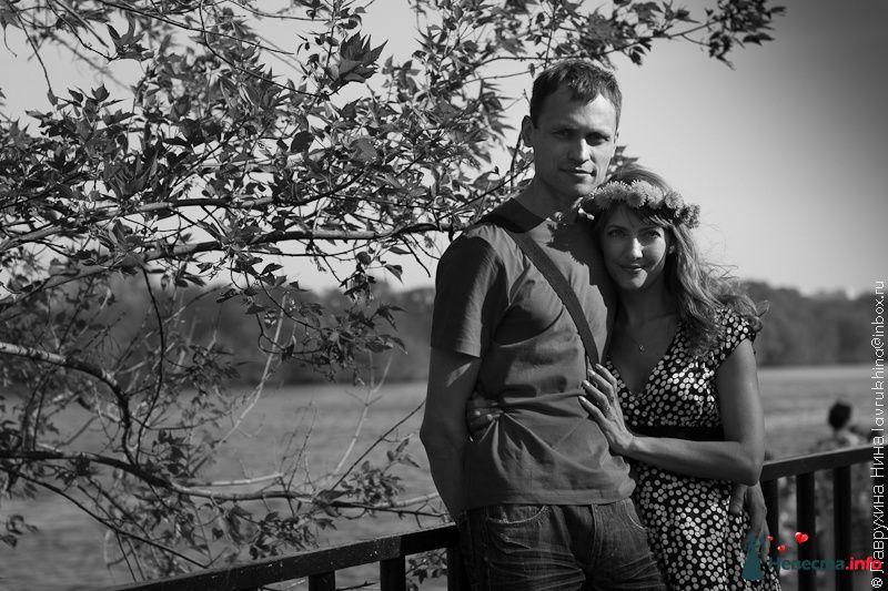 Фото 111855 в коллекции Оля и Алексей