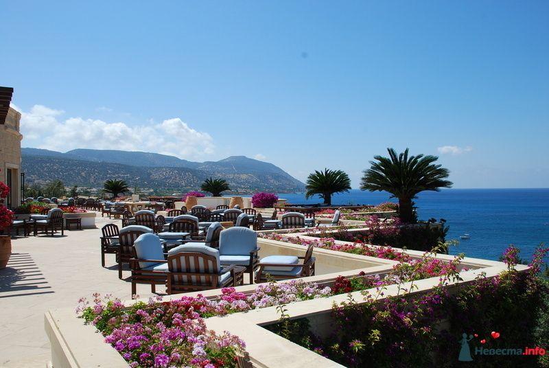 Фото 111452 в коллекции Кипр - подготовка к свадьбе - Skarlet