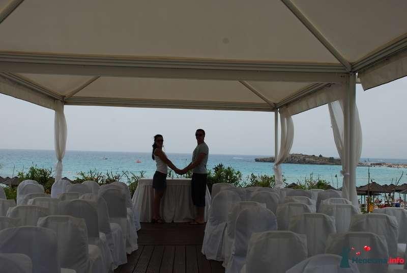 Фото 111456 в коллекции Кипр - подготовка к свадьбе - Skarlet