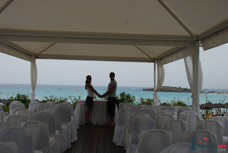 Фото 111456 в коллекции Кипр - подготовка к свадьбе