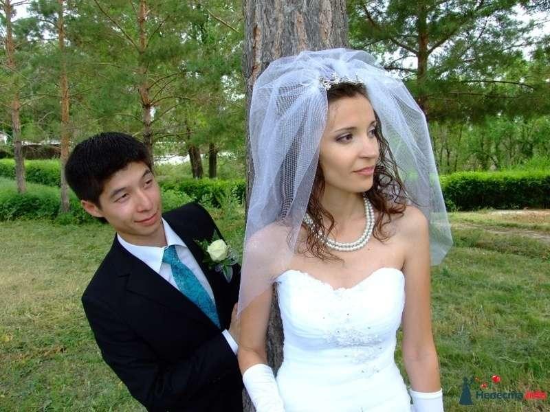 Фото 125455 в коллекции Наша свадьба. 02.07.2010 - Hristi