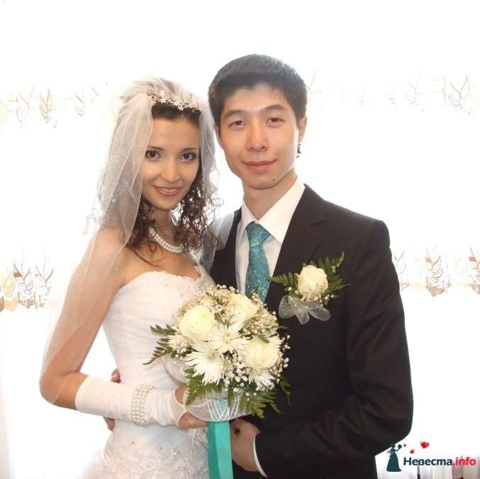 счастливые муж и жена - фото 125457 Hristi
