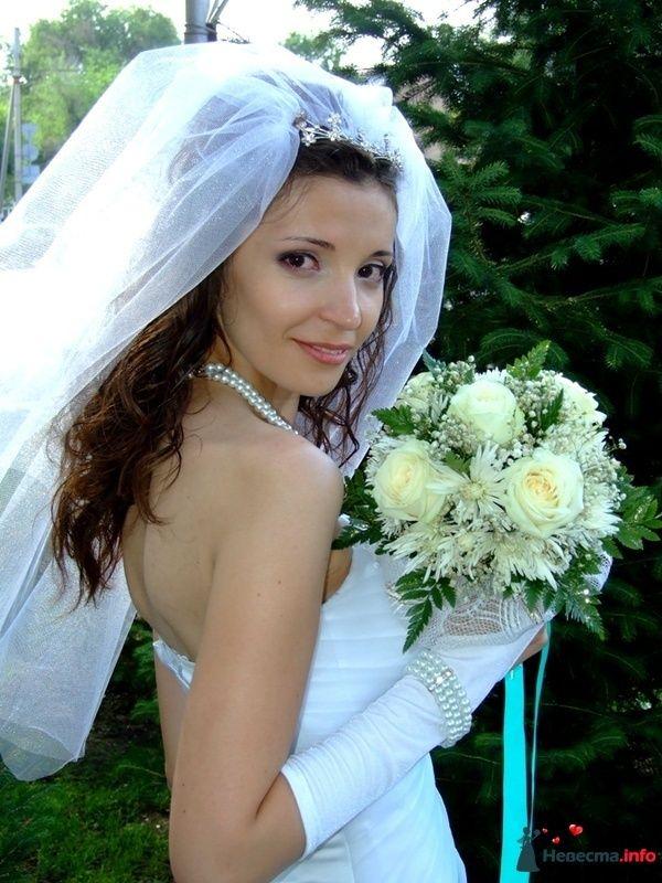 Фото 125462 в коллекции Наша свадьба. 02.07.2010 - Hristi