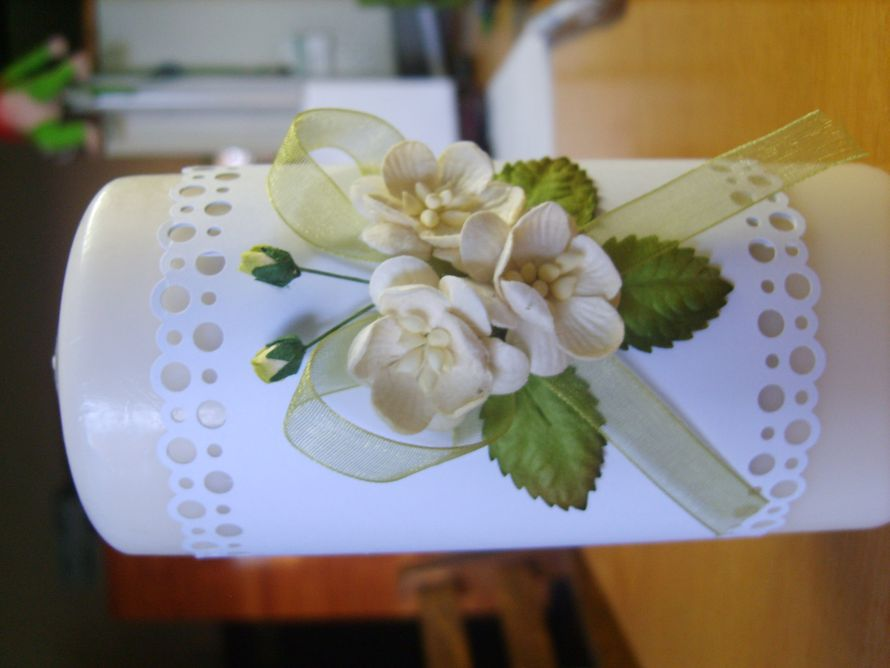 Фото 1038049 в коллекции Мои фотографии - Мастерская Лу-Лу - свадебные аксессуары