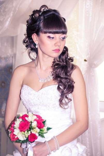 Фото 1042257 в коллекции Wedding Make-up - Визажист Маркова Юлия