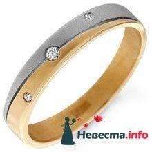 Наши кольца - фото 115073 Мурлынька