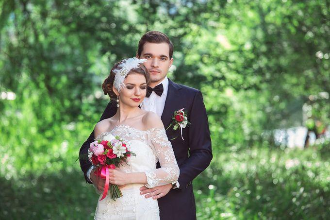 Wedding Kristina&Ivan