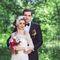 Свадебная прогулка Ивана и Кристины