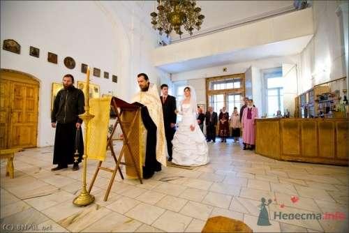 Фото 9391 в коллекции Алексей и Женя - Свадебный фотограф Ерофей Петухов