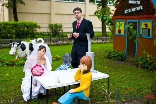 Фото 9394 в коллекции Алексей и Женя - Свадебный фотограф Ерофей Петухов