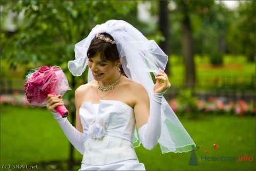 Фото 9396 в коллекции Алексей и Женя - Свадебный фотограф Ерофей Петухов