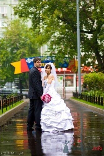 Фото 9399 в коллекции Алексей и Женя - Свадебный фотограф Ерофей Петухов