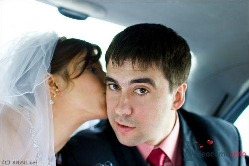 Фото 9401 в коллекции Алексей и Женя - Свадебный фотограф Ерофей Петухов