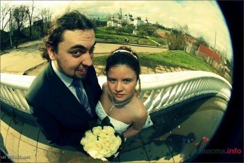 Фото 9431 в коллекции Оля и Алексей - Свадебный фотограф Ерофей Петухов