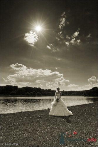 Фото 9469 в коллекции Саша и Катя - Свадебный фотограф Ерофей Петухов