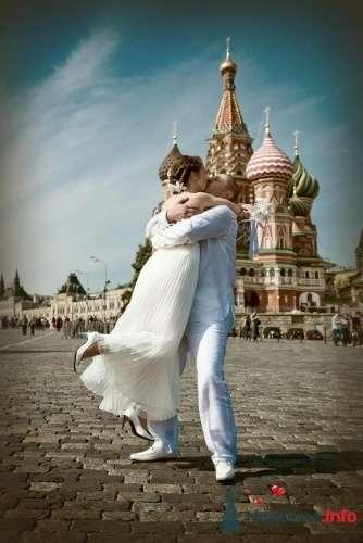 Фото 10292 в коллекции Райские мгновения свадьбы - FAMILY исключительно свадебное агентство