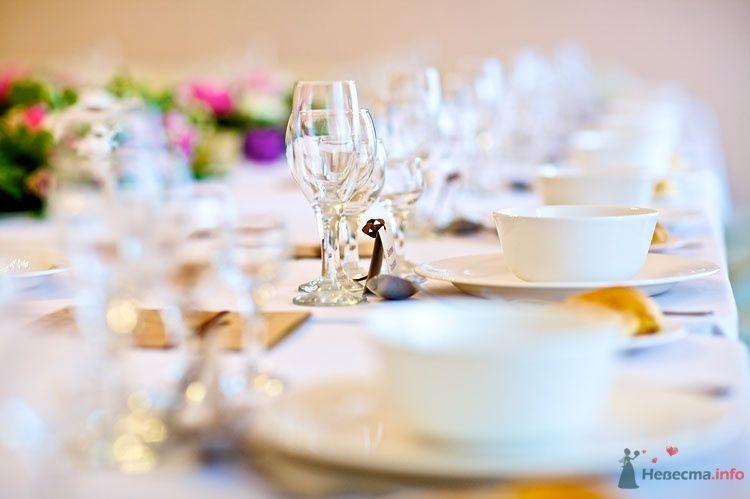 Фото 30771 в коллекции К вопросу о меню - Свадебная мастерская ОП-позиция