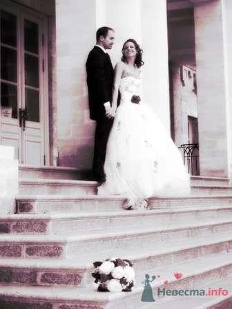 Фото 11327 в коллекции Мои фотографии - Невеста01