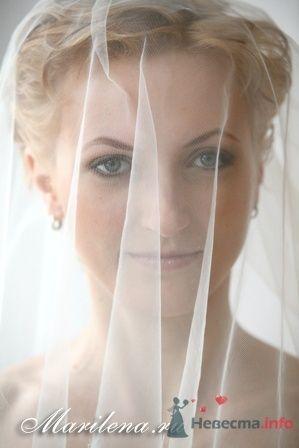 Фото 18699 в коллекции Мои фотографии - Невеста01