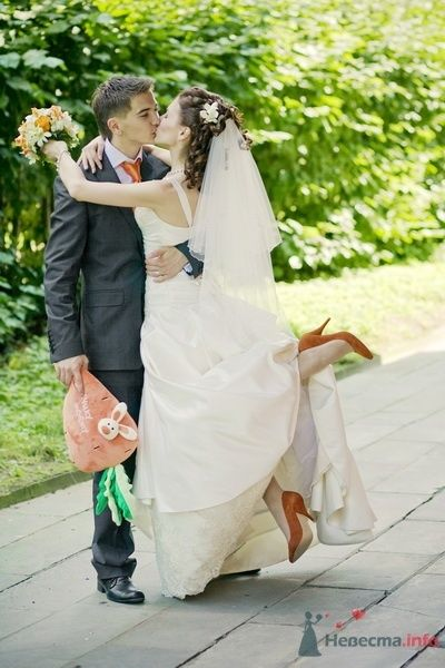 Заячья свадьба или Любовь-морковь и все такое_5 - фото 58283 dimina lapa