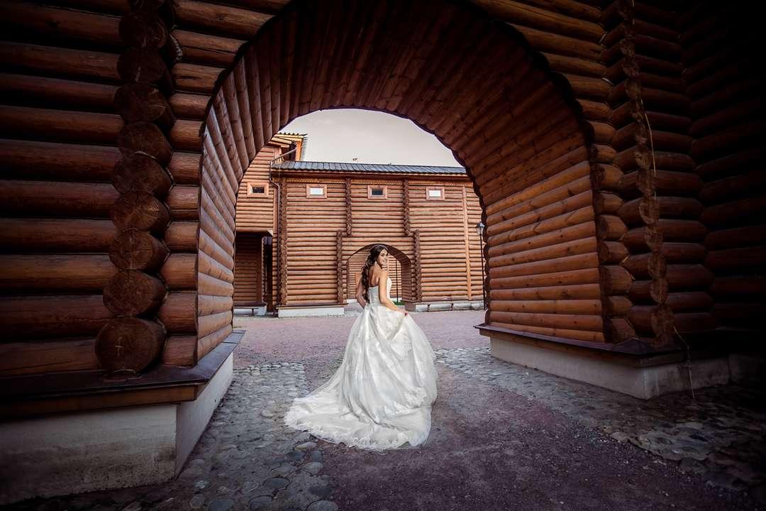 Фотографии в коломенском на свадьбу